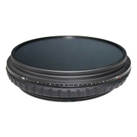 Tiffen 138mm Variable Neutral Density