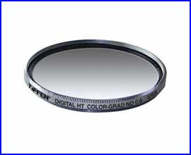 Tiffen 77MM Gradual Neutral Density .6 Digital HT