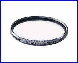 Tiffen 58MM DIGITAL HT Ultra Clear