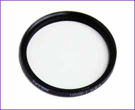 Tiffen 86C MM UV HAZE FILTER