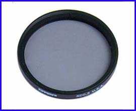 Tiffen 40.5MM NEUTRAL DENSITY 0.3 (x2) Filter